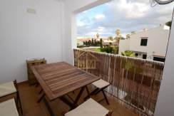 Duplex zu verkaufen in Es Castell Menorca