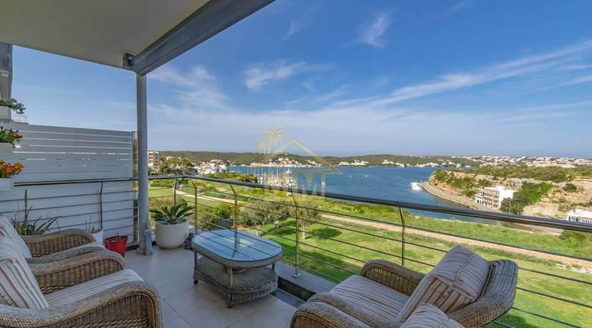 Apartment for sale in Mahon Menorca