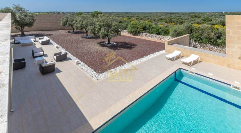 Vila for sale in Binibeca Menorca