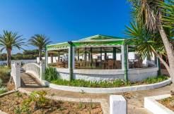 Restaurant zu verkaufen in Es Castell Menorca