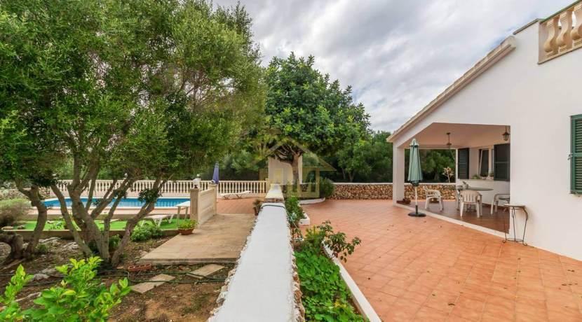Villa for sale in Biniparrell Menorca