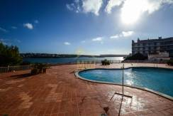 duplex for sale in Es Castell menorca