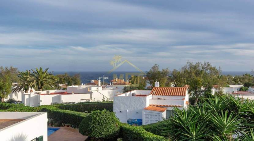 villa for sale in Salgar Menorca