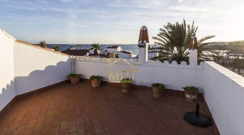 apartment for sale in S'algar Menorca