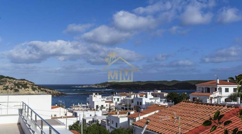 apartment for sale in Es Grau Menorca