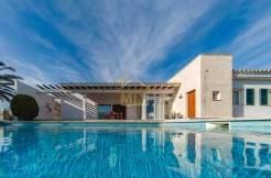villa for sale in binidali menorca