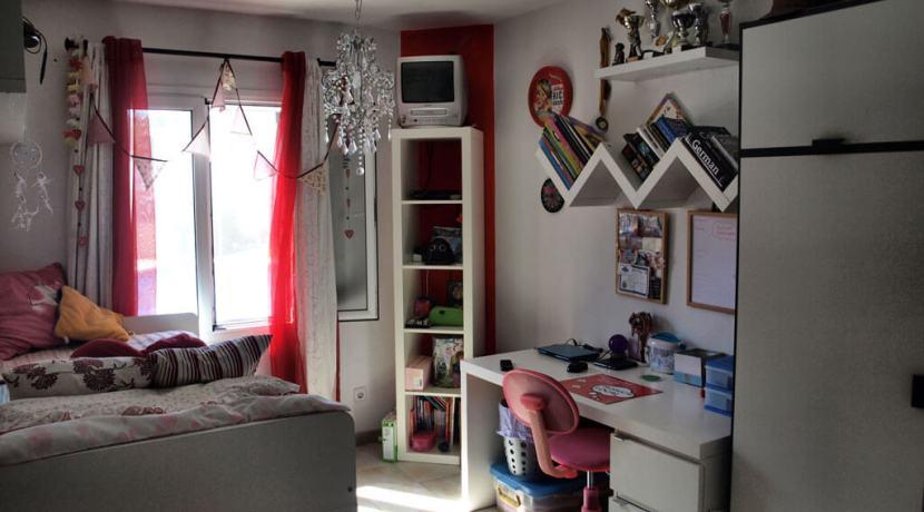 Lower Floor Bedroom 3
