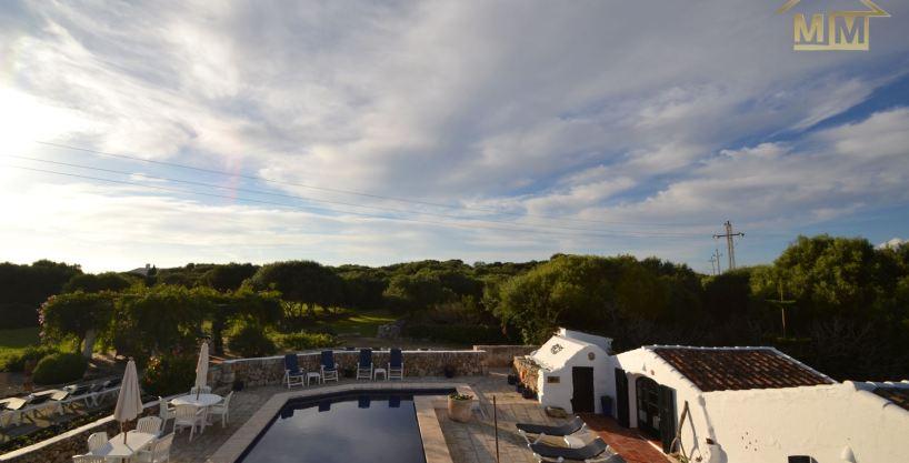 Sant Lluís | Converted Farmhouse for sale