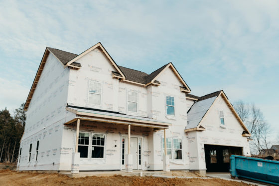 Home Prices Rise, Mortgage Applications Dip