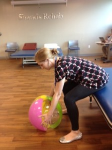 Physical Therapy Tips to manage retropulsion  Movement