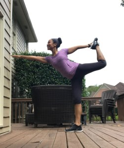 life lately yoga running and my body ⋆ movement is bliss