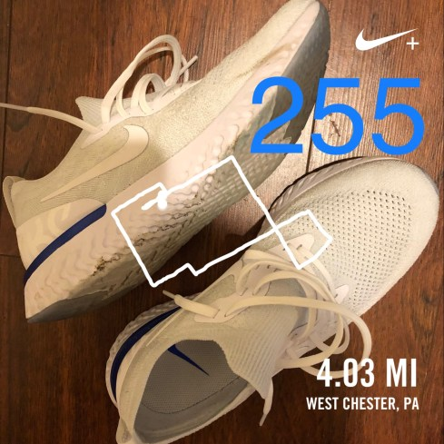 7da3fd67b989 I like it comparatively to many of the different upper materials Nike has  used in the past. On 5k runs