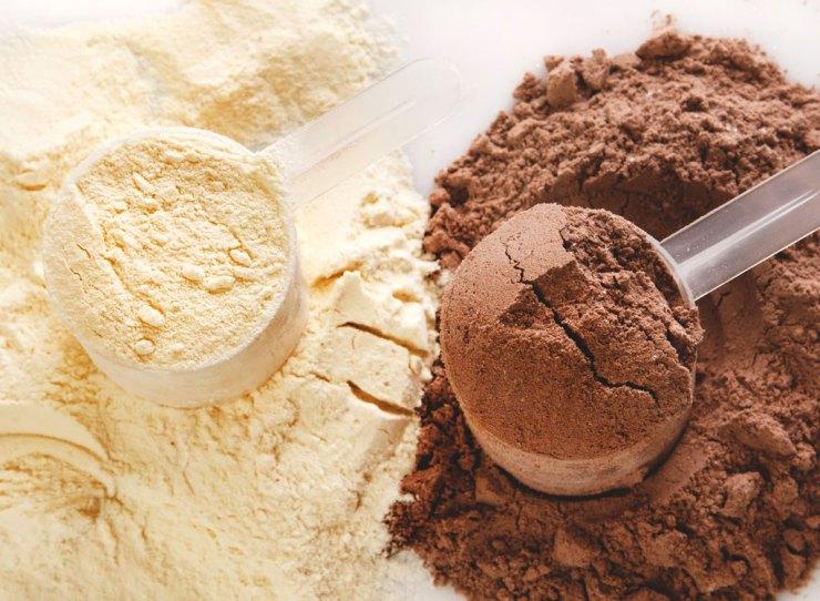 vanilla-chocolate-protein-powder