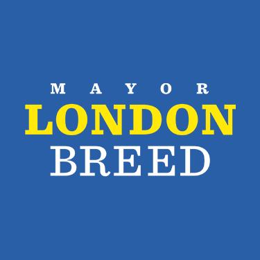 Mayor London Breed