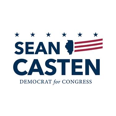 Sean Casten, Democrat for Congress
