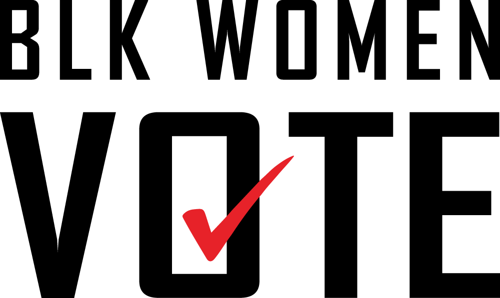 BLK Women Vote