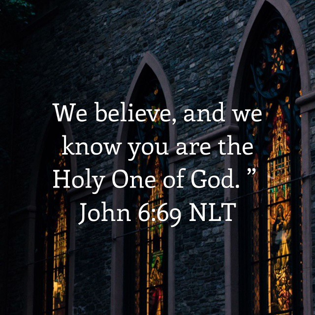 A Journey Through John | Belief | John 16.25-30 | Movementministriesblog.com - Movement Ministries