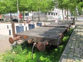 Museum Perron Oost, Amsterdam