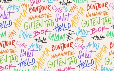 The market is multilingual: our Customer Service too! Here's why…