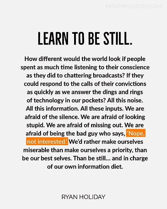 Quotes About Silence : quotes, about, silence, Silence, Quotes, MoveMe