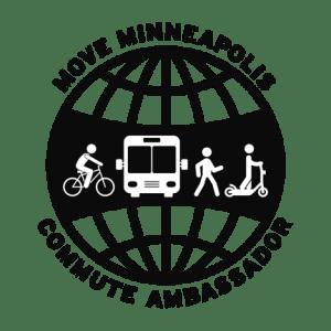 Commute Ambassadors logo