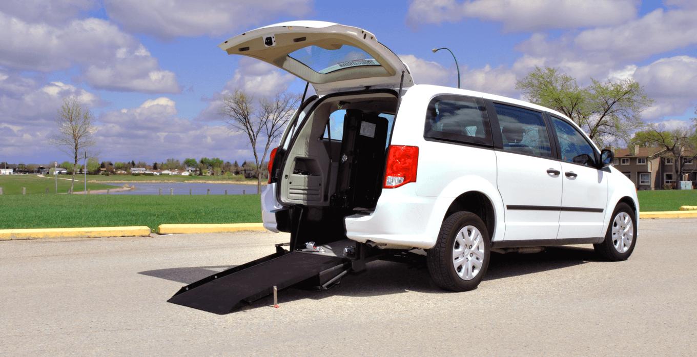 Wheelchair Vans Canada  MoveMobility Canada