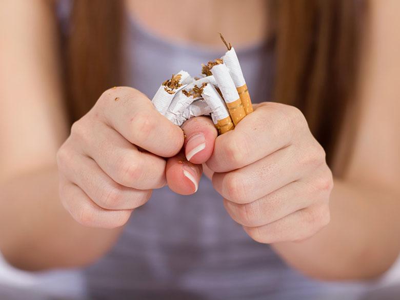 Rauchentwoehnung-Rauchstopp Zigaretten