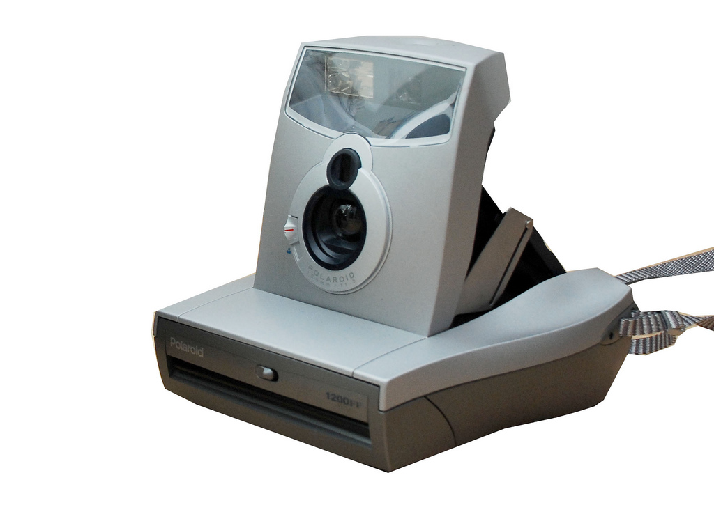 Polaroid 1200FF (ส่งฟรี) : 2,200 บาท   move move move!