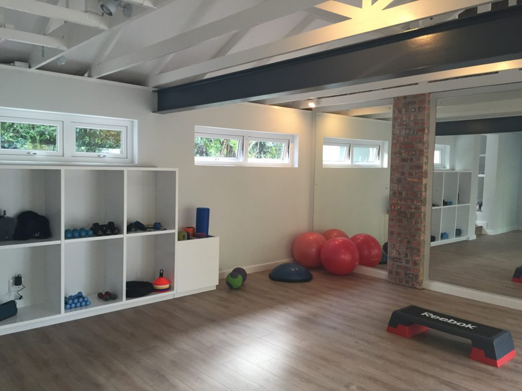 Privates Fitnessstudio Private Fitness Studio In Constantia