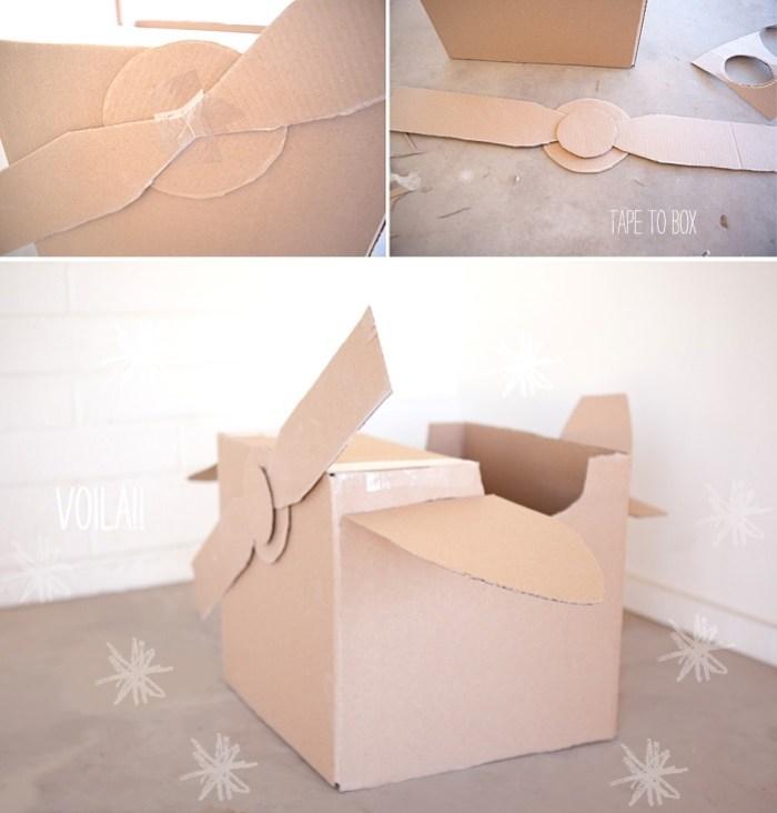 cardboardplane