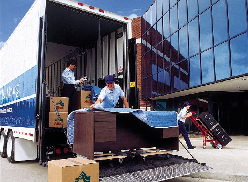 Buffalo Movers  Rochester Movers  Syracuse Movers