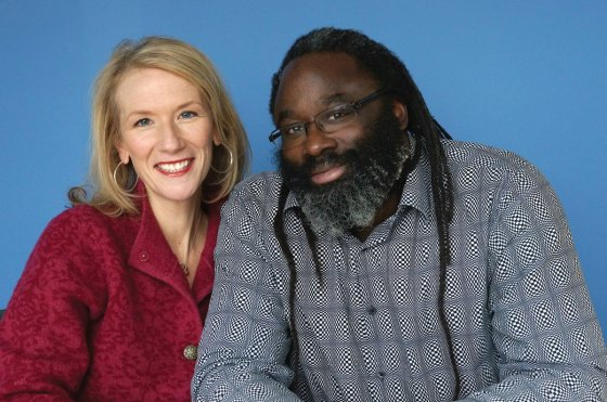 ArtsWave Community Campaign chairs Jill P. Meyer and Awadagin Pratt