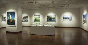 Weston Art Gallery (West Gallery space), 2015