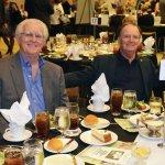 Carl Franklin, Denny Bowman, Tom Berns and Kenney Shields