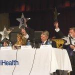Judges Joe Rigotti, Carri Chandler, Doug Bolton, and Douglas Beal