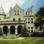 Raeburn Estate House Tour