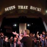 Carnegie Suits That Rock 2016