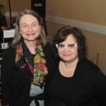 Sheryl Morris Meyer and Mary Casey Sturk