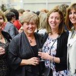 Karina Rothzeid, Anna Lerhaupt, Karen Klugo and Linda Greenberg