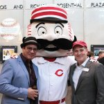 Ricardo Khan, Mr. Redlegs and Blake Robison