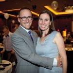 Dr. Jeffrey Schlaudecker and Liz Schlaudecker