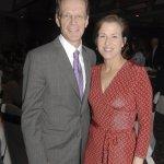Geoffrey and Jennifer Mearns