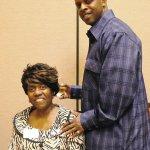 Lera Battle and Willie Boyd