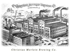 Christian Morlein Brewing Co.