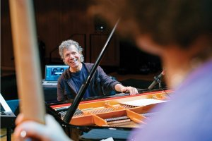 Xavier University Music Series presents Chick Corea.