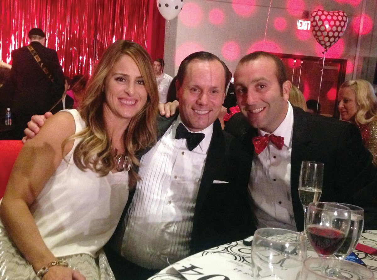 Red Tie Gala will raise funds for Ronald McDonald House