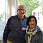 Dick and Gail Friedman