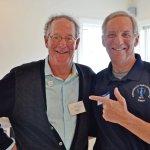 David Wellinghoff and Bill Keating Jr.