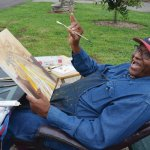"Artist James ""Jimi"" Jones"