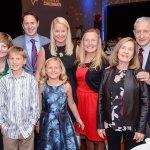 The Blatt family